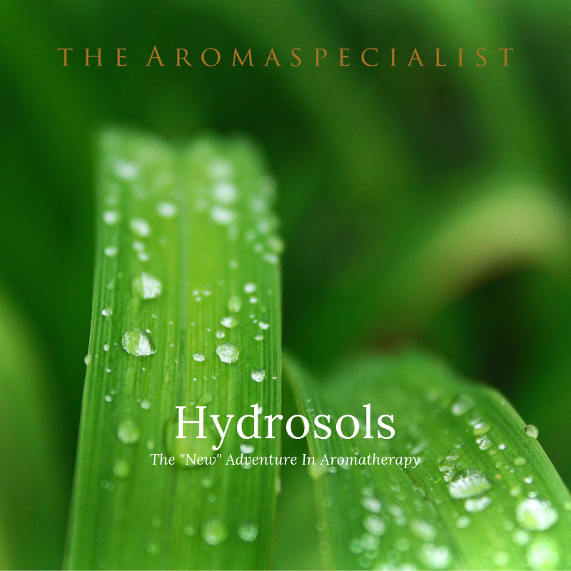 What Are Hydrosols?