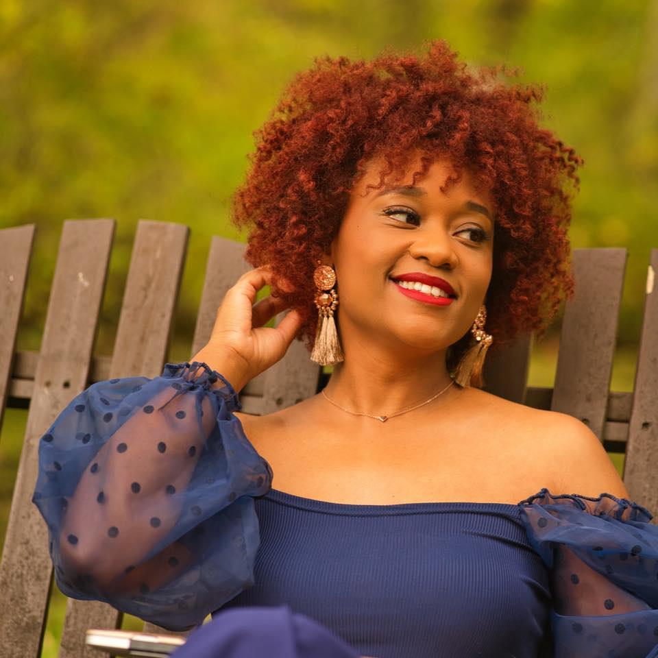 Michelle Blackwell